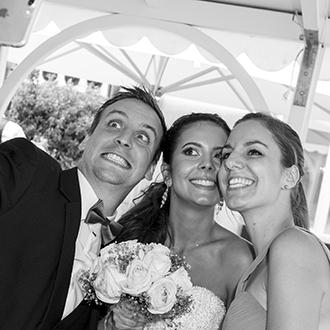 noir et blanc photos mariage olivier villard photographe
