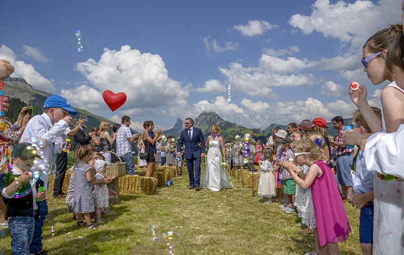 photo mariage fribourg bulle olivier villard