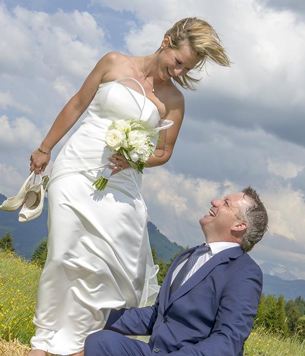 photo mariage fribourg olivier villard