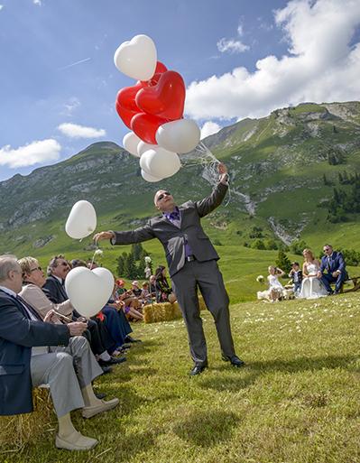 photographe mariage bulle olivier villard